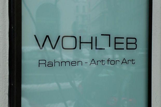 Wohlleb Rahmen in Wien